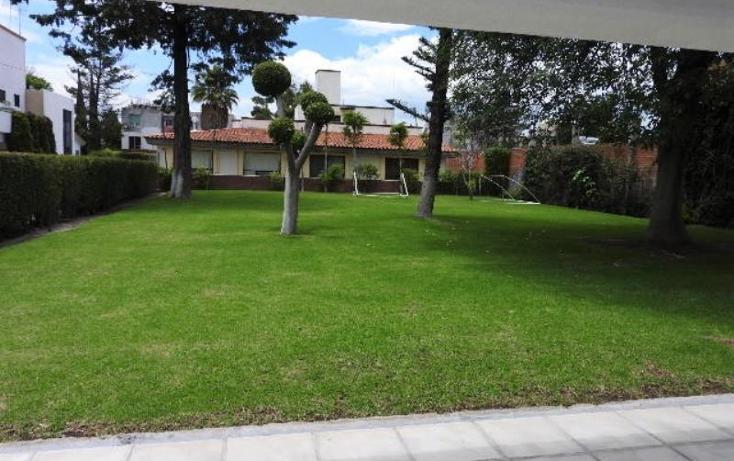 Foto de casa en renta en  90, santa cruz buenavista, puebla, puebla, 2083590 No. 16