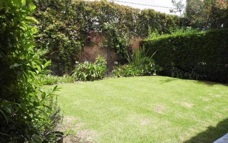 Foto de casa en renta en  90, santa cruz buenavista, puebla, puebla, 2083590 No. 17