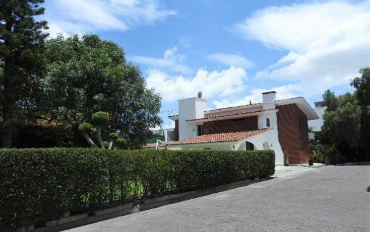 Foto de casa en renta en  90, santa cruz buenavista, puebla, puebla, 2083590 No. 19