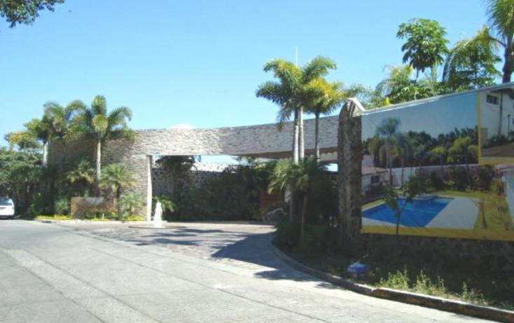 Foto de terreno habitacional en venta en  90, vista hermosa, cuernavaca, morelos, 1741172 No. 01
