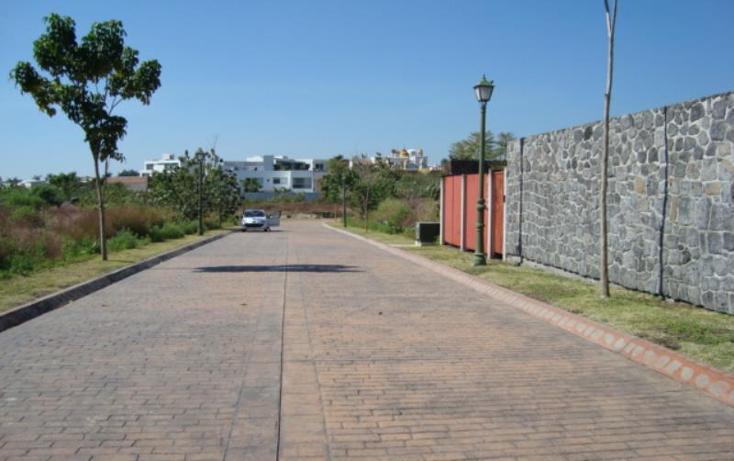 Foto de terreno habitacional en venta en  90, vista hermosa, cuernavaca, morelos, 1741172 No. 03