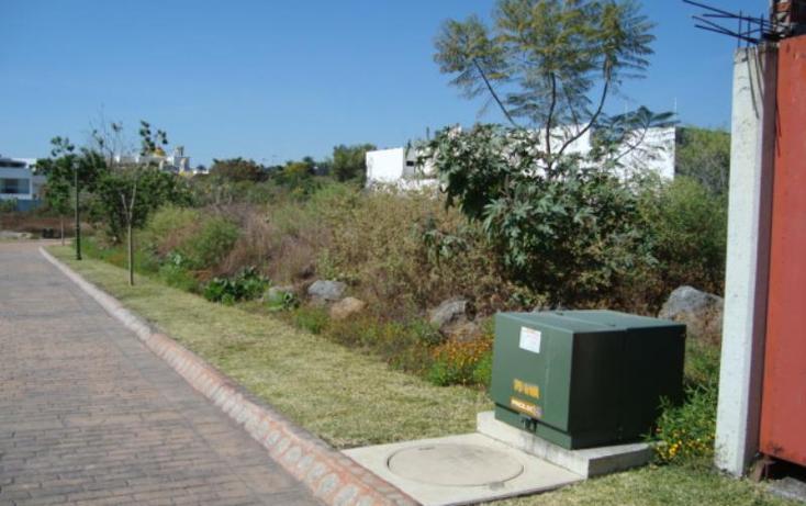 Foto de terreno habitacional en venta en  90, vista hermosa, cuernavaca, morelos, 1741172 No. 05