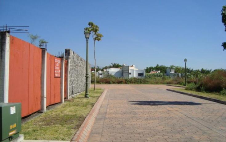 Foto de terreno habitacional en venta en  90, vista hermosa, cuernavaca, morelos, 1741172 No. 06