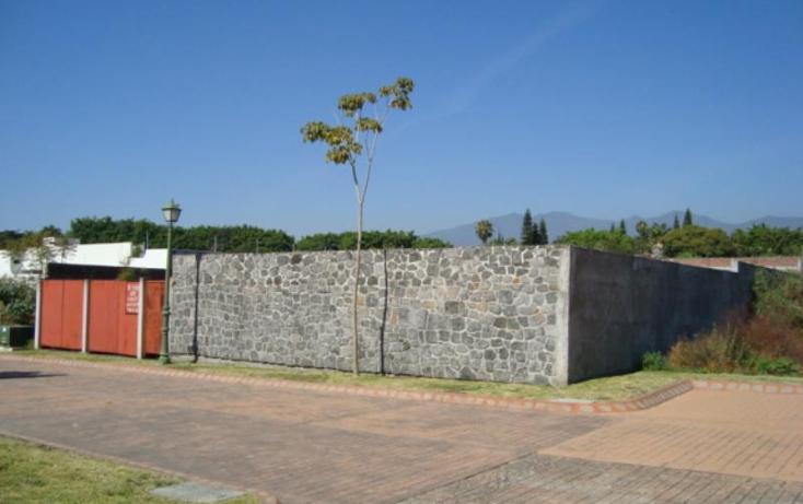 Foto de terreno habitacional en venta en  90, vista hermosa, cuernavaca, morelos, 1741172 No. 07