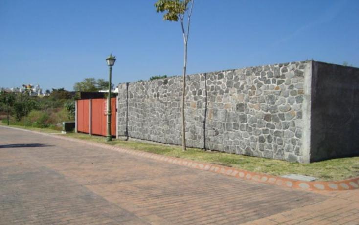 Foto de terreno habitacional en venta en  90, vista hermosa, cuernavaca, morelos, 1741172 No. 10