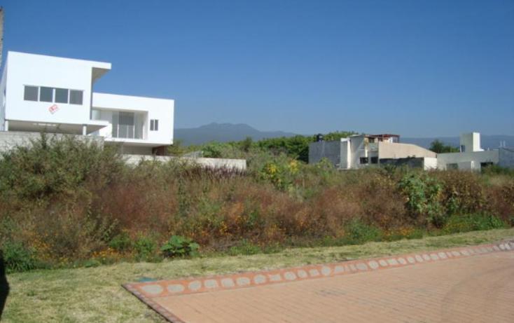 Foto de terreno habitacional en venta en  90, vista hermosa, cuernavaca, morelos, 1741172 No. 14