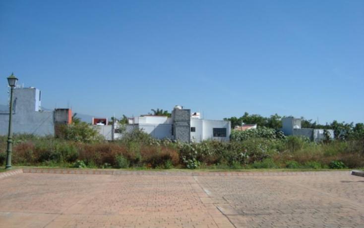 Foto de terreno habitacional en venta en  90, vista hermosa, cuernavaca, morelos, 1741172 No. 15