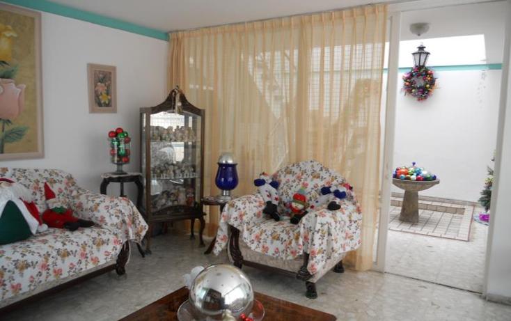 Foto de casa en venta en  90 z, el retiro, guadalajara, jalisco, 1585276 No. 07