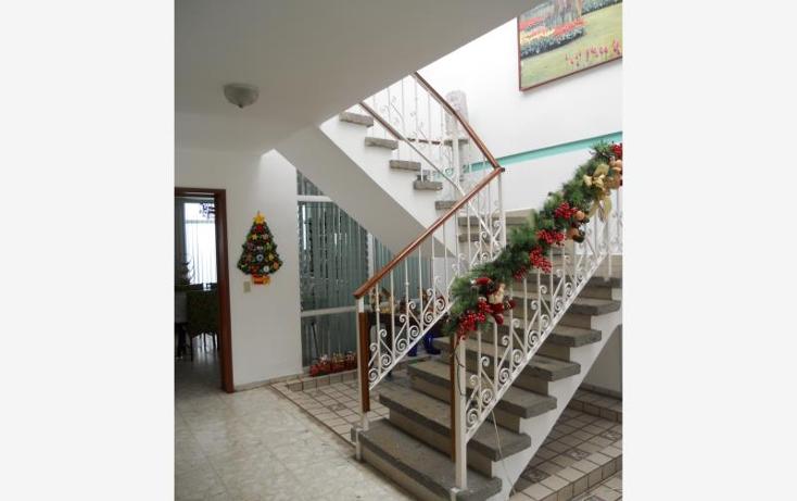 Foto de casa en venta en  90 z, el retiro, guadalajara, jalisco, 1585276 No. 08