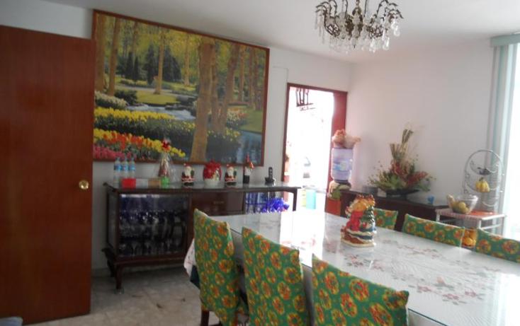 Foto de casa en venta en  90 z, el retiro, guadalajara, jalisco, 1585276 No. 09