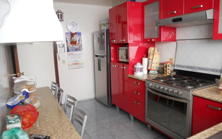 Foto de casa en venta en  90 z, el retiro, guadalajara, jalisco, 1585276 No. 10