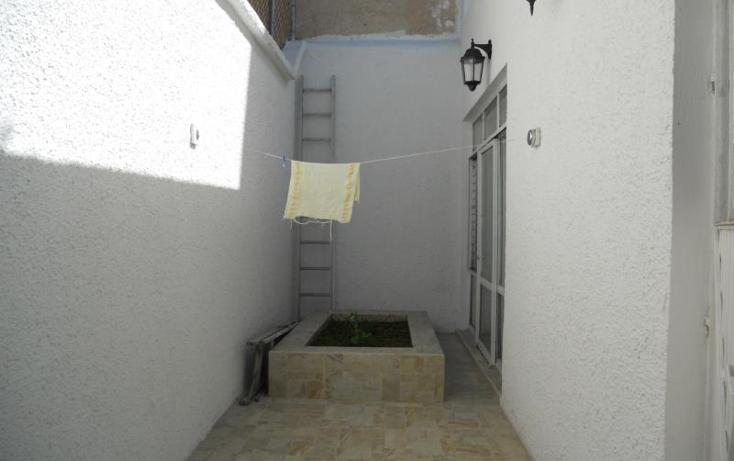Foto de casa en venta en  90 z, el retiro, guadalajara, jalisco, 1585276 No. 13