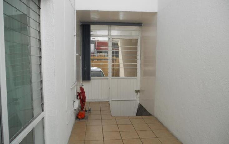 Foto de casa en venta en  90 z, el retiro, guadalajara, jalisco, 1585276 No. 16