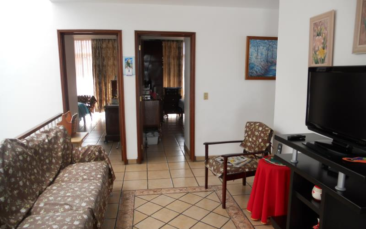 Foto de casa en venta en  90 z, el retiro, guadalajara, jalisco, 1585276 No. 17