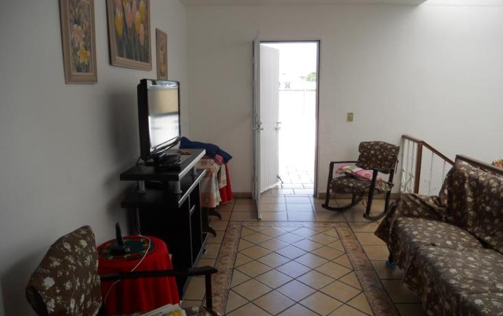 Foto de casa en venta en  90 z, el retiro, guadalajara, jalisco, 1585276 No. 18