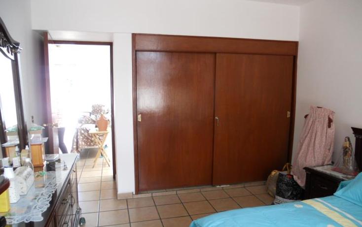 Foto de casa en venta en  90 z, el retiro, guadalajara, jalisco, 1585276 No. 19