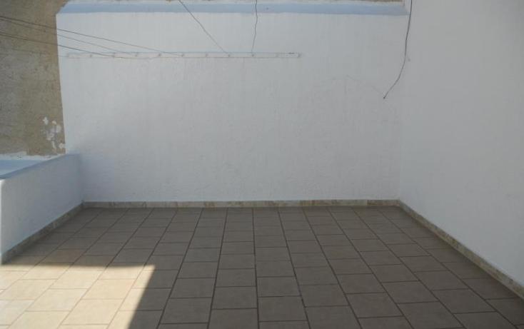 Foto de casa en venta en  90 z, el retiro, guadalajara, jalisco, 1585276 No. 22