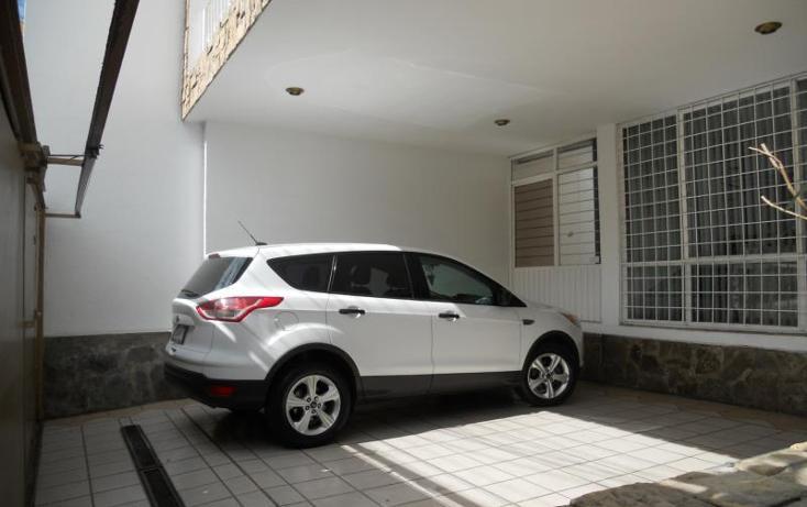 Foto de casa en venta en  90 z, el retiro, guadalajara, jalisco, 2689371 No. 03