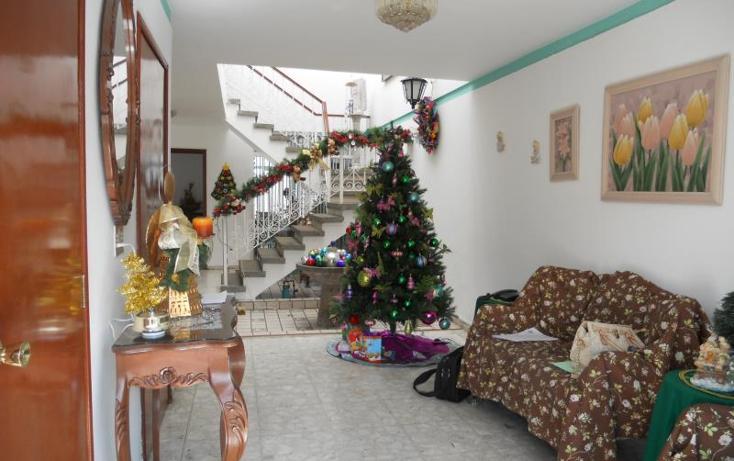Foto de casa en venta en  90 z, el retiro, guadalajara, jalisco, 2689371 No. 04
