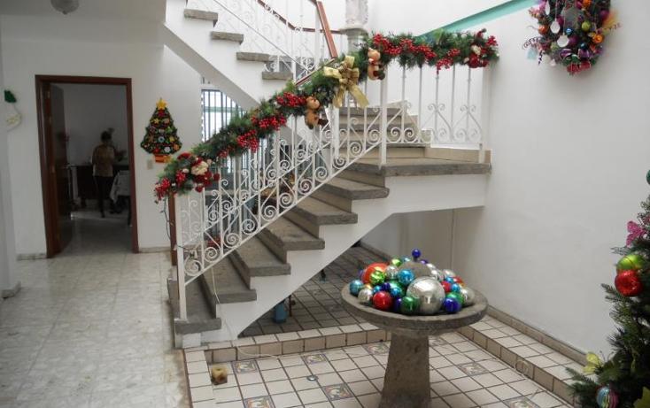 Foto de casa en venta en  90 z, el retiro, guadalajara, jalisco, 2689371 No. 05