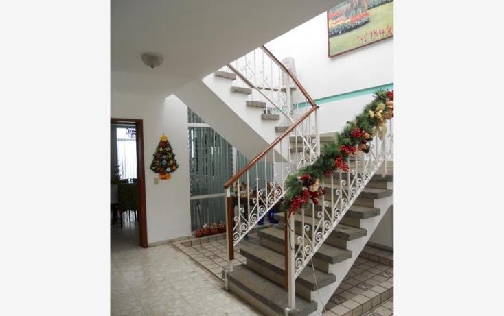Foto de casa en venta en  90 z, el retiro, guadalajara, jalisco, 2689371 No. 08