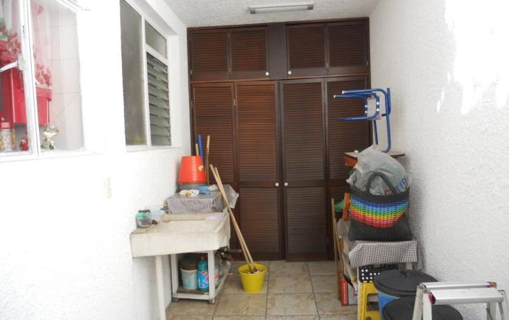 Foto de casa en venta en  90 z, el retiro, guadalajara, jalisco, 2689371 No. 12