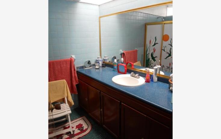 Foto de casa en venta en  90 z, el retiro, guadalajara, jalisco, 2689371 No. 21