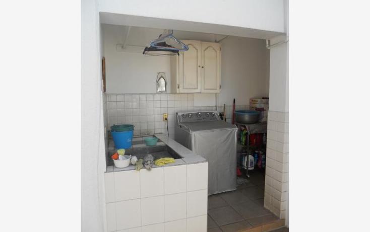 Foto de casa en venta en  90 z, el retiro, guadalajara, jalisco, 2689371 No. 23