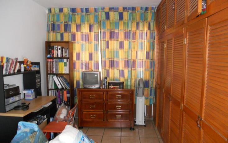 Foto de casa en venta en  90 z, el retiro, guadalajara, jalisco, 2689371 No. 24