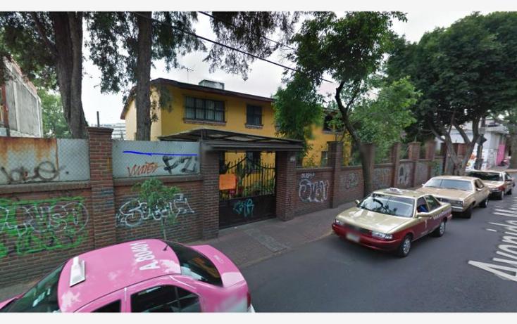 Foto de casa en venta en  900, héroes de padierna, la magdalena contreras, distrito federal, 1987986 No. 01
