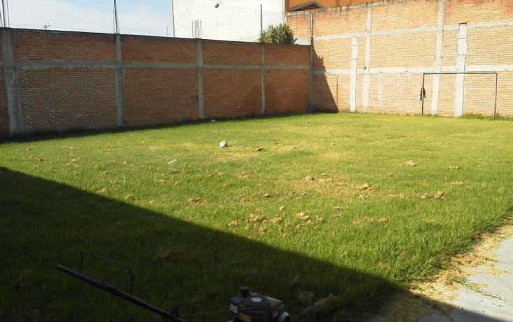 Foto de local en renta en  900, rivadavia, san pedro cholula, puebla, 1573524 No. 09