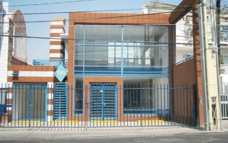 Foto de edificio en renta en  900, villas del parque, querétaro, querétaro, 399861 No. 01