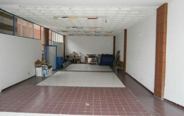 Foto de edificio en renta en  900, villas del parque, querétaro, querétaro, 399861 No. 03