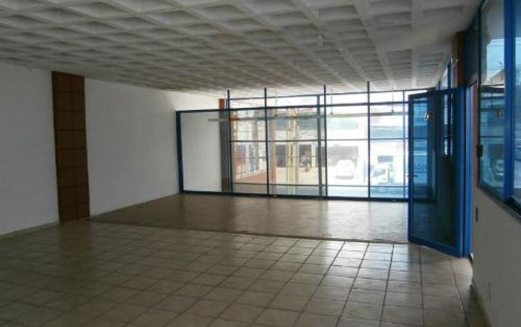 Foto de edificio en renta en  900, villas del parque, querétaro, querétaro, 399861 No. 06