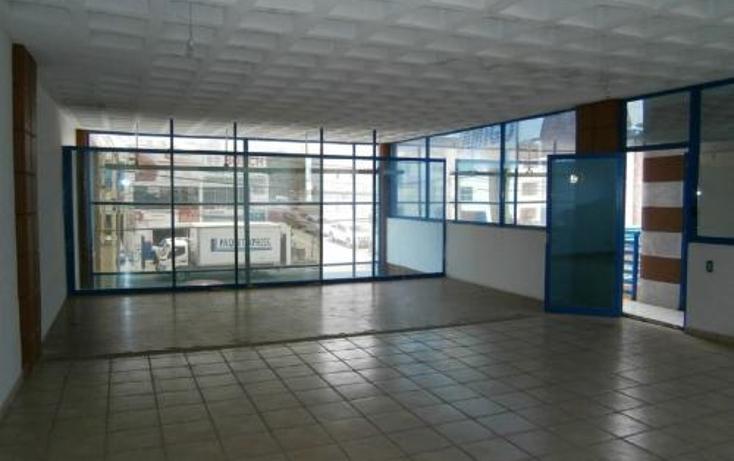 Foto de edificio en renta en  900, villas del parque, querétaro, querétaro, 399861 No. 07