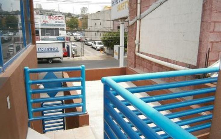 Foto de edificio en renta en  900, villas del parque, querétaro, querétaro, 399861 No. 08