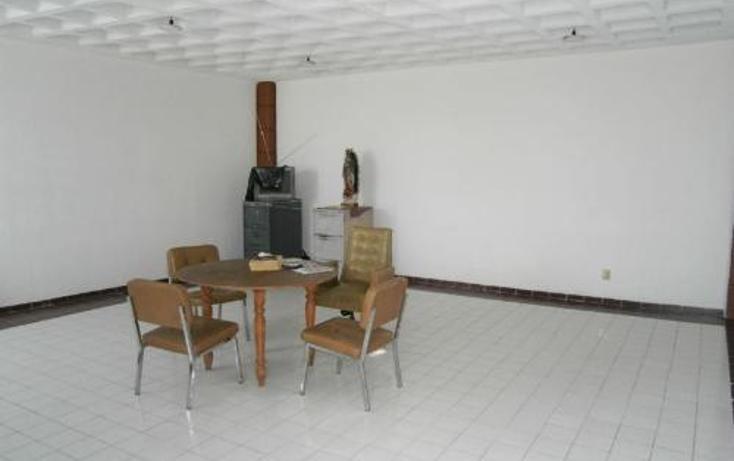 Foto de edificio en renta en  900, villas del parque, querétaro, querétaro, 399861 No. 09