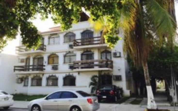 Foto de departamento en venta en  901, palos prietos, mazatlán, sinaloa, 1547364 No. 01