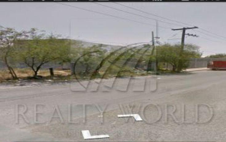 Foto de terreno habitacional en venta en 902, parque industrial i, general escobedo, nuevo león, 1441843 no 01