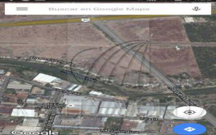 Foto de terreno habitacional en venta en 902, parque industrial i, general escobedo, nuevo león, 1441843 no 02