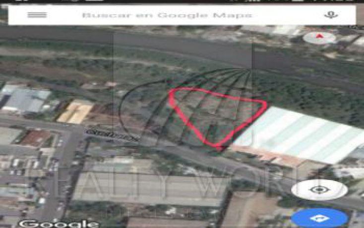 Foto de terreno habitacional en venta en 902, parque industrial i, general escobedo, nuevo león, 1441843 no 05