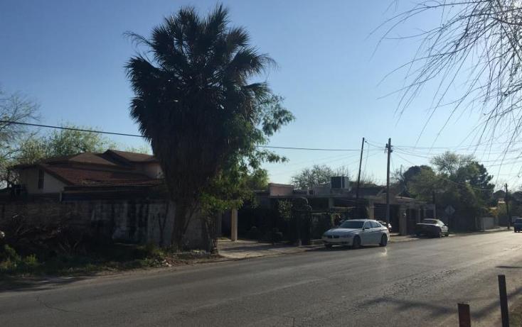 Foto de terreno comercial en venta en  903, burócratas, piedras negras, coahuila de zaragoza, 1709068 No. 04