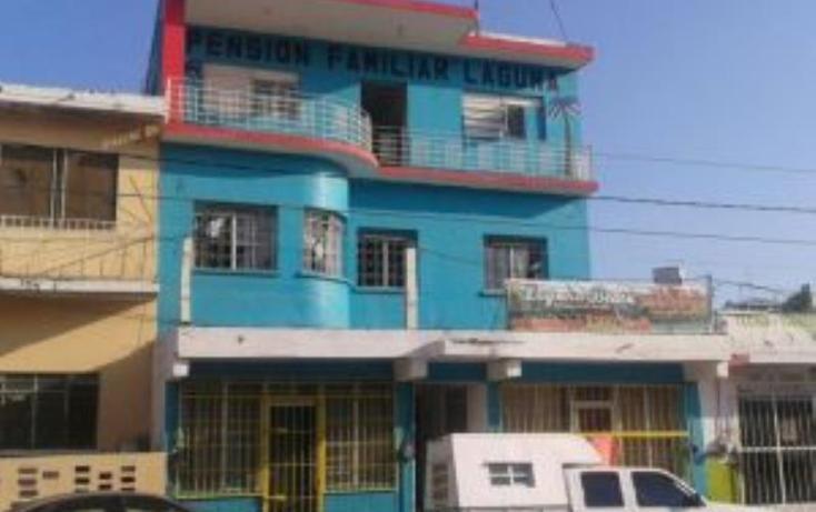Foto de casa en venta en zaragoza 903, centro, mazatlán, sinaloa, 1672258 No. 01