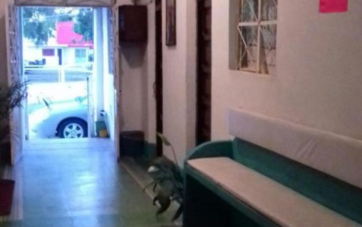 Foto de casa en venta en zaragoza 903, centro, mazatlán, sinaloa, 1672258 No. 04
