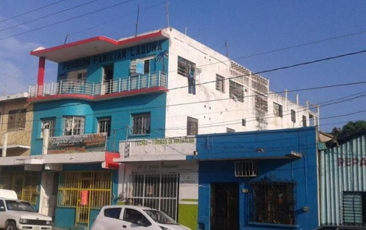 Foto de casa en venta en  903, centro, mazatlán, sinaloa, 1672258 No. 05