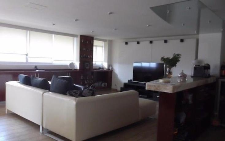 Foto de departamento en venta en  903, del valle centro, benito juárez, distrito federal, 2693655 No. 08