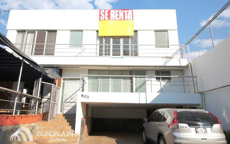 Foto de oficina en renta en  903, italia providencia, guadalajara, jalisco, 1778834 No. 01