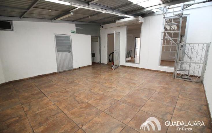 Foto de oficina en renta en  903, italia providencia, guadalajara, jalisco, 1778834 No. 12