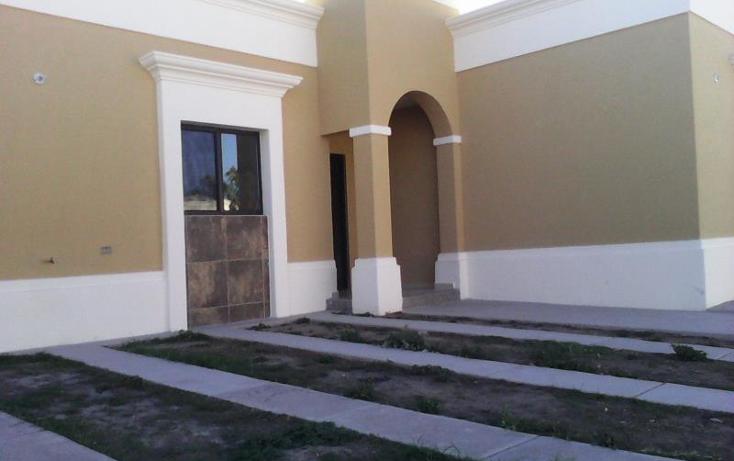 Foto de casa en venta en  903, puente real, cajeme, sonora, 845945 No. 05