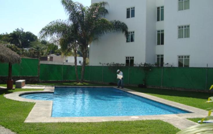 Foto de departamento en venta en  904, lázaro cárdenas, cuernavaca, morelos, 1424763 No. 01